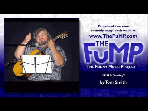 Tom Smith - EULA Dancing