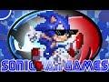 SONIC & KNUCKLES - A CONTINUAÇÃO COM O COOLER SONIC | Sonic Fan Games #42