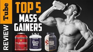 ✅Mass Gainer: Best Mass Gainer (Buying Guide)