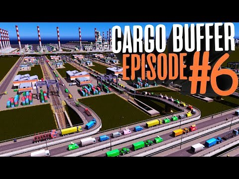 CARGO BUFFER - The Income Project