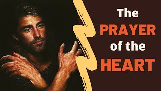 The Prayer of the Heart (Jesus Prayer) Guided Meditation with Gabriel Gonsalves