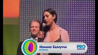 Секрет красоты Моники Беллуччи   Орифлейм