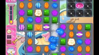 Candy Crush Saga Level 1598