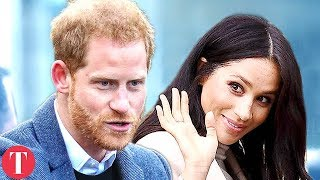 The Truth How Meghan Markle and Prince Harry Prepare For The Baby Of Sussex