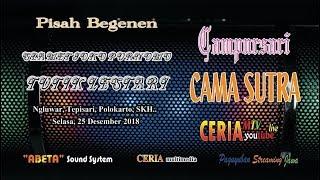 """Live Streaming Ceria Mtv // Campursari """"cama Sutra"""" // """"abeta&quo"""