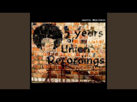 5 Years Of Union (Continuous DJ Mix)