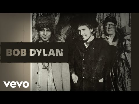 Bob Dylan - I'll Be Your Baby Tonight (Audio)
