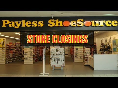 Payless Shoes MarkDOWNS 40% Off: Starts Feb. 17!