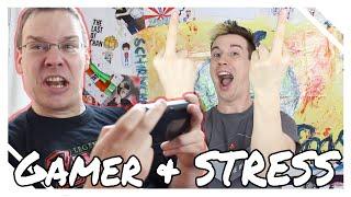 machen videospiele aggressiv   sind youtuber alles assis adf
