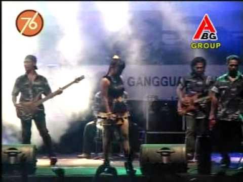 Lady Sky   Ayu Kania   OM Brawijaya Live In Colomadu