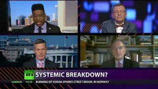 CrossTalk on Impeachment: Systemic Breakdown?