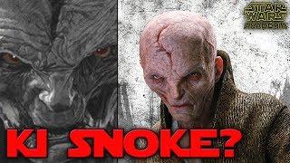 Ki Snoke? Nos, Ők nem! | Star Wars Akadémia