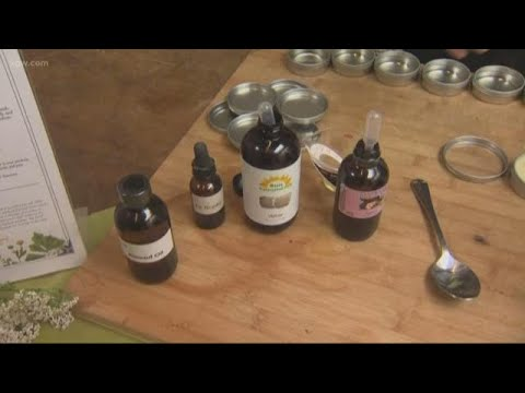 How to make DIY beard wax at home - YouTube