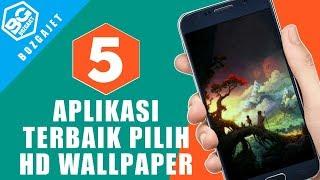 Video 5 APLIKASI TERBAIK PILIH HD WALLPAPER MENARIK UNTUK PHONE download MP3, 3GP, MP4, WEBM, AVI, FLV September 2018