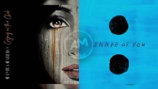 Video Camila Cabello Vs Ed Sheeran - Shape of crying in the club (Mashup) download MP3, 3GP, MP4, WEBM, AVI, FLV Januari 2018