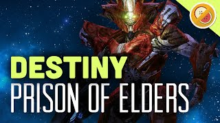 Destiny Prison of Elders - The Dream Team (Urrox
