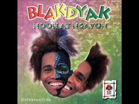 Blakdyak good boy