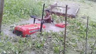 #assam,#majuli funny tractor driver video