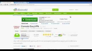 видео Comodo EasyVPN 2.3.7.6