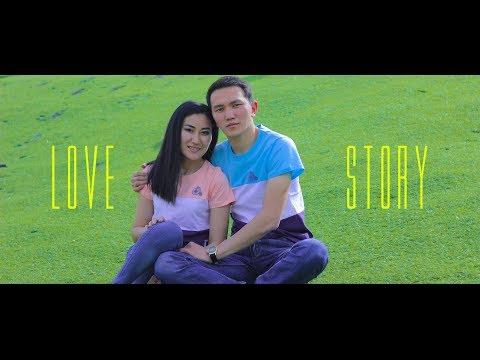 Love Story | Saulet & Umit | +77015911935
