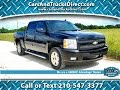2010 Chevrolet Silverado 1500 LT Z71 Review