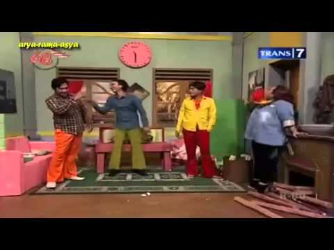 OVJ Eps. Buaya Buntung [Full Video] 13-08-