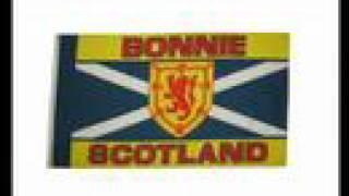 BONNIE SCOTLAND (WE HAVE A DREAM)