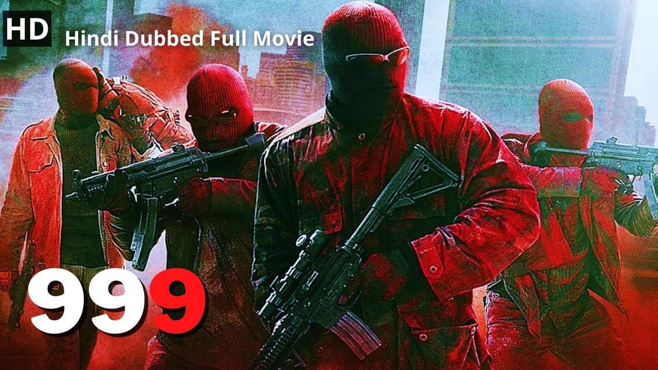 Download 999 (Triple 9)- 2021 New Hollywood Movie in Hindi Dubbed Full Action HD | Hindi Dubbed Movie 2021