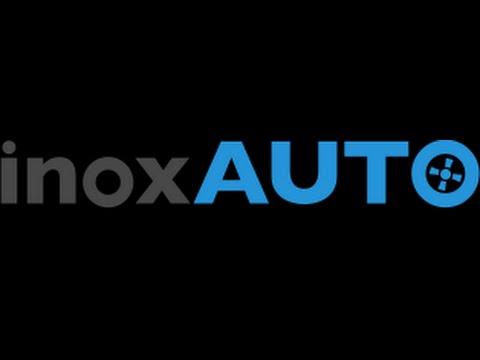 Защита радиатора на Infiniti QX60 2014-2016 г.в.из YouTube · Длительность: 4 мин19 с