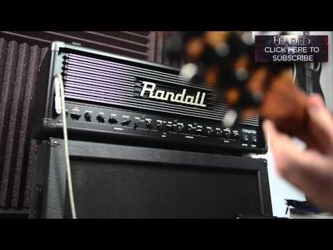 Randall Thrasher - Metal