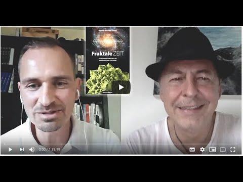 Die göttliche Ordnung der Zahlen - Oliver Janich interviewt Matthias A. Pauqué
