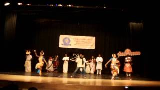 Dinesh Presents: SemMozhi Tamil Cultural Kaleidoscope - Directed by Ram Ramanan