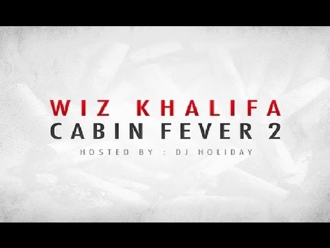 Wiz Khalifa - Stu ft. Juicy J (Cabin Fever 2)