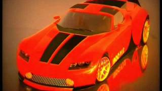 2013 Dodge Viper Concept
