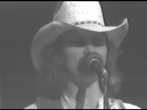 The Allman Brothers Band Try It One More Time