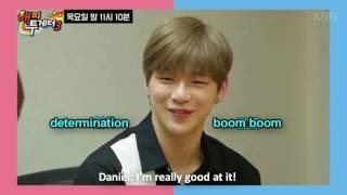 Video (Eng Sub) Wanna One Happy Together Pre-Meeting (Part 1/2) download MP3, 3GP, MP4, WEBM, AVI, FLV September 2018