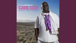 GU38 Carl Cox Black Rock Desert (Continuous Mix 1)