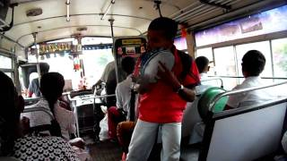 Learn Sinhala viridu bana 03