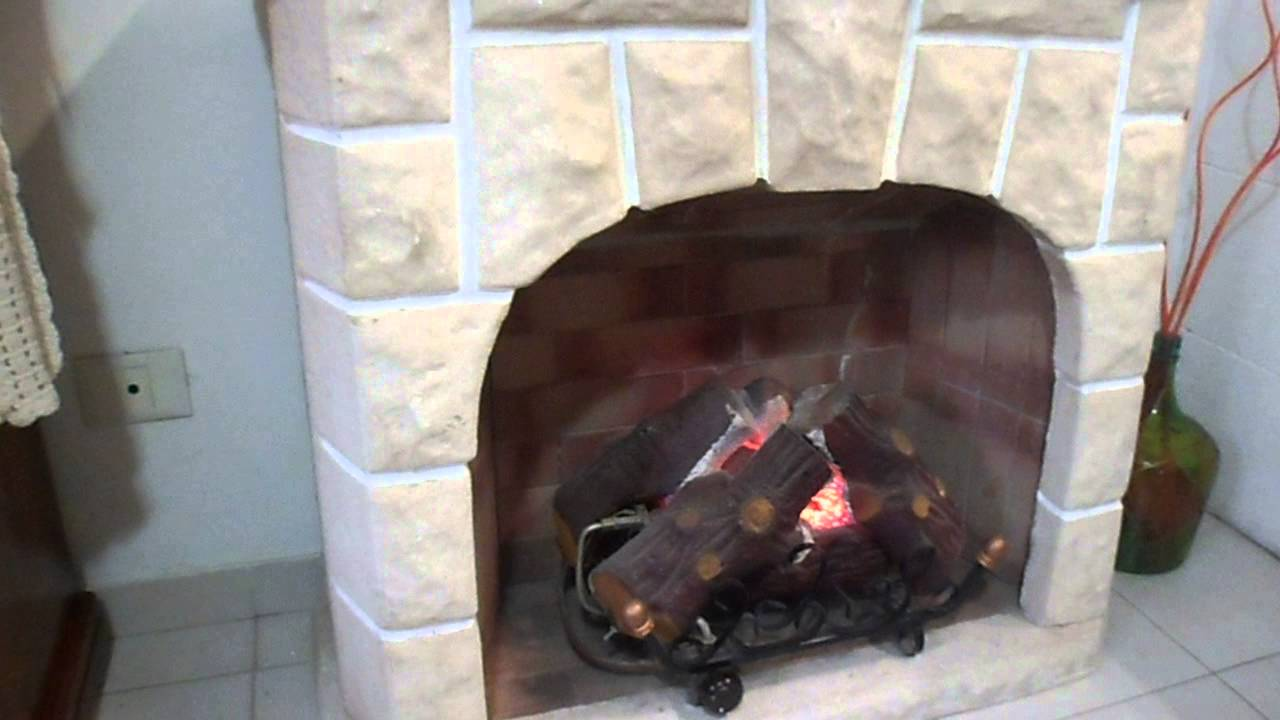 Hogar a Gas - YouTube