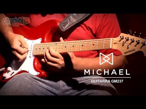 Michael | Review Das Guitarras GM237