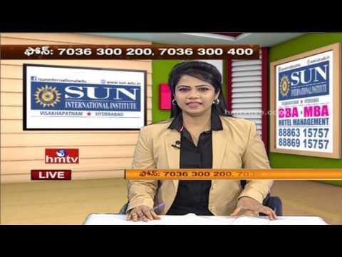 Sun International Institute for Tourism & Management   Career Times   HMTV