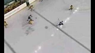 Finland vs. Sweden 1998 Olympics