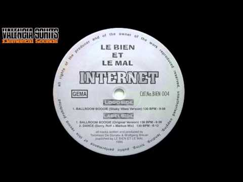 Internet - Ballroom Boogie (Original Version) [1996]