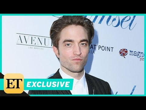 Robert Pattinson Counts Kristen Stewart as One of His Favorite 'Boss Ladies' (Exclusive) Mp3