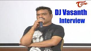 Visakham Movie || Music Director DJ Vasanth Interview