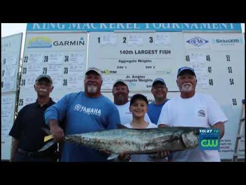 U.S Open King Mackerel Tournament