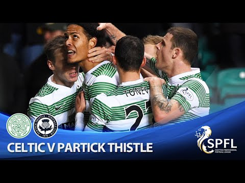 Hoops go clear at the top after win over Thistle