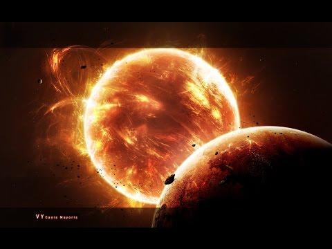 Documentaire // Les plus grandes étoiles de l'univers // ☆ Les Titans galactiques ☆【FR】720p