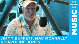 Jimmy Buffett & Mac McAnally Wrote the Perfect 2019 Beach Song: 'Gulf Coast Girl'