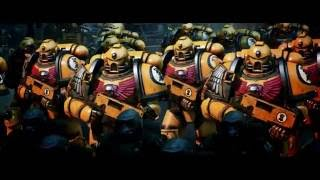 Warhammer 40000: The Lord Inquisitor - Prologue(На русском) || #WellОЗвучЪ